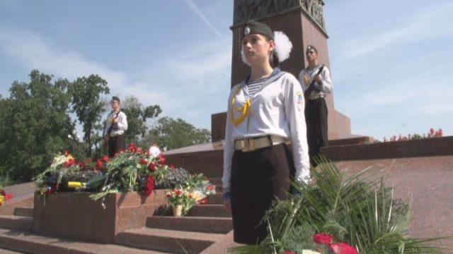 22 июня — День памяти жертв войны