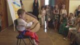 «Волшебная бандура». Конкурс юных бандуристов