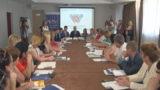 Ассоциация городов Украины проводит встречу в Одессе