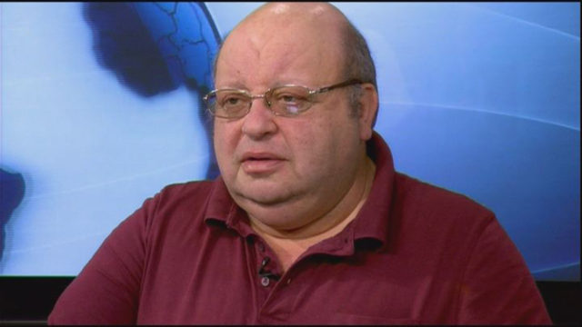 Олег Школьник