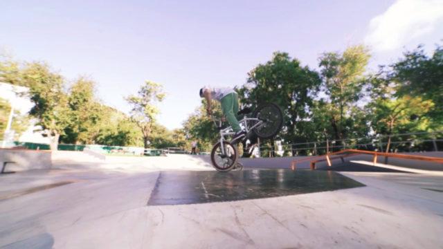 Хто придумав велосипеди ВМХ? / Немалі питання