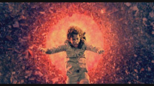 Премьера украинского фильма «Бобот и энергия вселенной»