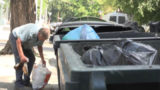 На 63% больше за вывоз мусора в Одессе