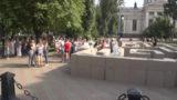 «Лабиринт возможностей» — всеукраинская акция в Одессе