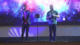 Первый концерт ливанской группы в Украине