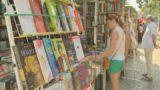 В Одессе пройдет книжный фестиваль «Зеленая волна»