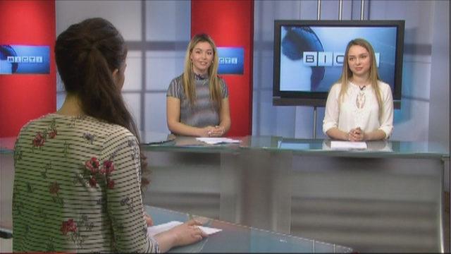 Вести Одесса / Гости Виктория Лисник и Иванна Саламадина