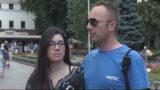 Одесситы и гости города про 9-й ОМКФ