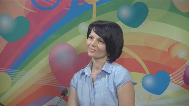Людмила Кочмар / 30 июля 2018