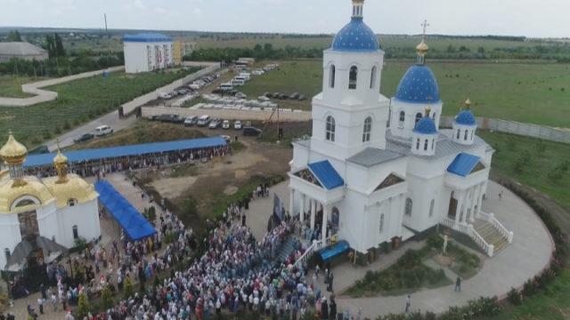 Событие в Украинской Православной Церкви