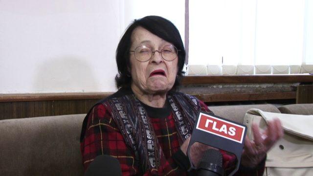 Последнее интервью режиссера Киры Муратовой