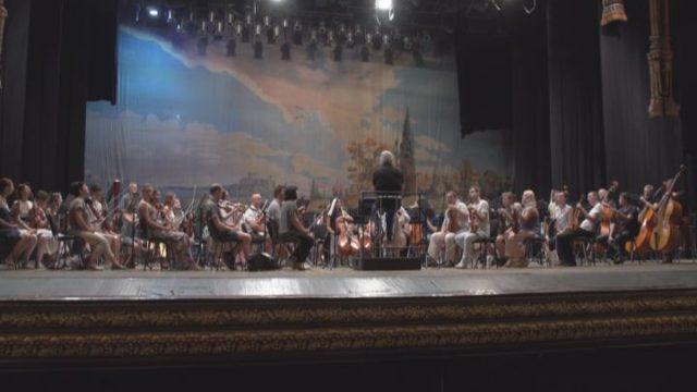 В Оперном пройдет четвертый Фестиваль искусств