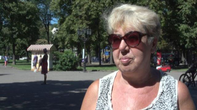 4 года после Майдана и новый президент: говорят одесситы