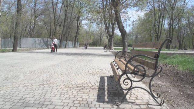 В Преображенском парке может появиться охранный пункт