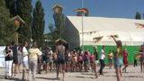 Запустили воздушных змеев: Министерство юстиции провело акцию