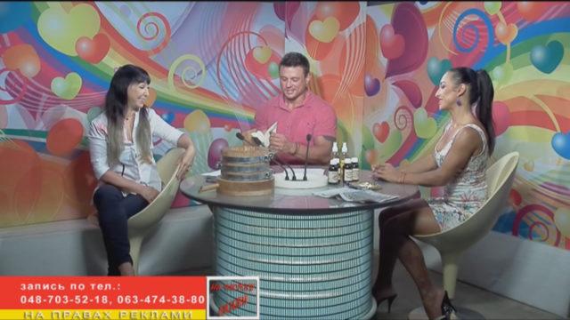Евгений Парталога и Наталья Парталога \ 06 августа 2018