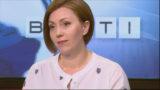 Вести Одесса/ Гость Юлия Минчога