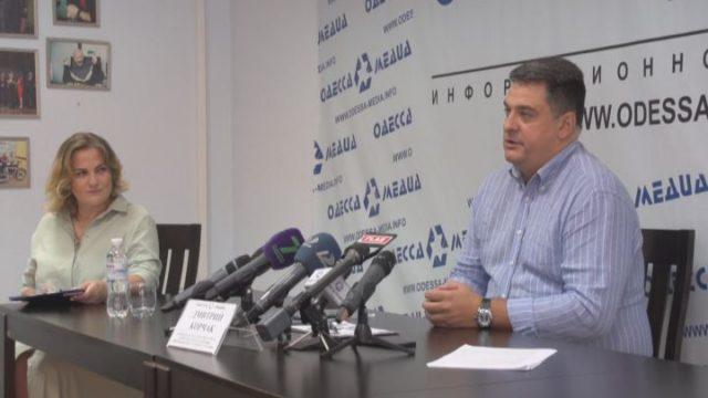 Работа Антимонопольного комитета: «Электронный билет», порты и городские отели