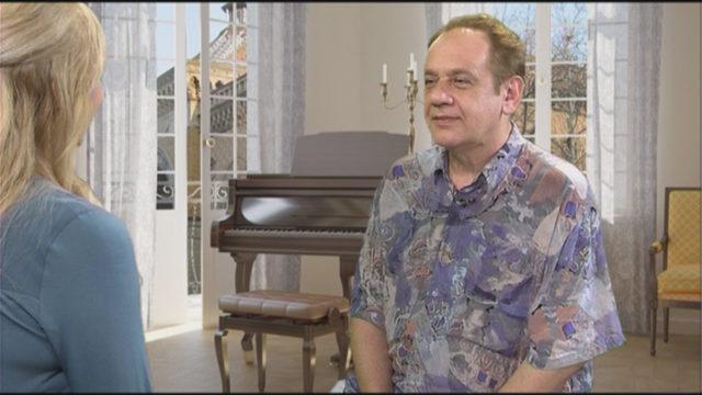 Аракел Семенов. Роль музыки в кино