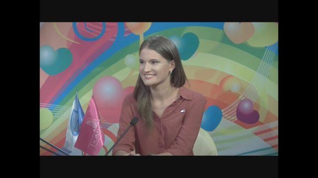 Марина Манченко / 13 августа 2018