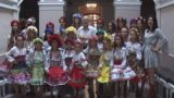 Итоги конкурса  «Українська мова – мова єднання»