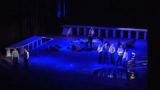 «Алые паруса» — премьера в Музкомедии