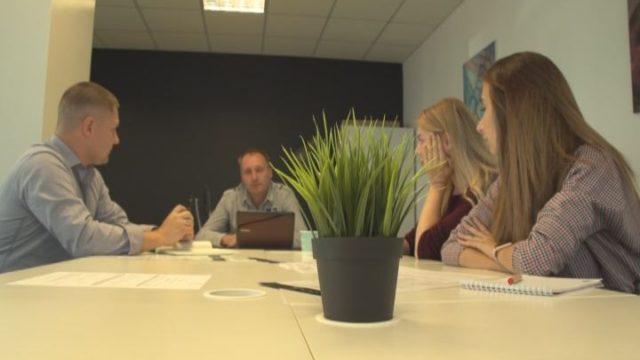 Одесская бизнес-школа Wave: знания, основанные на опыте