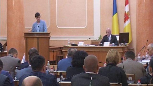 «Теплоснабжение города Одессы» о тарифах и долгах