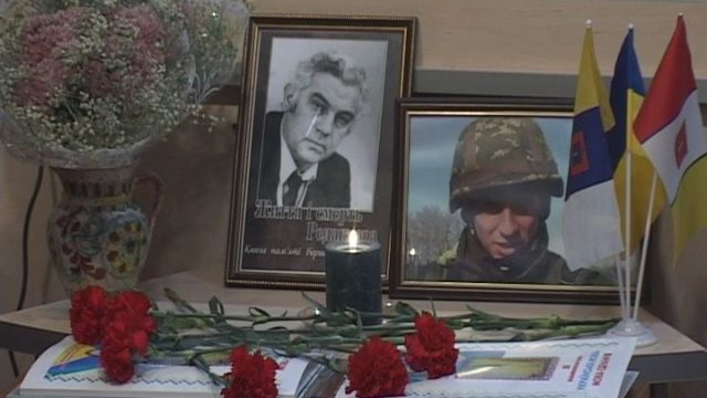 Одесские журналисты почтили память коллег