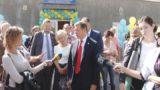 Ляшко открыл лабораторию в Одессе