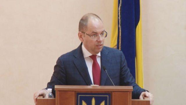 Максим Степанов рассказал про приоритетность дорог области