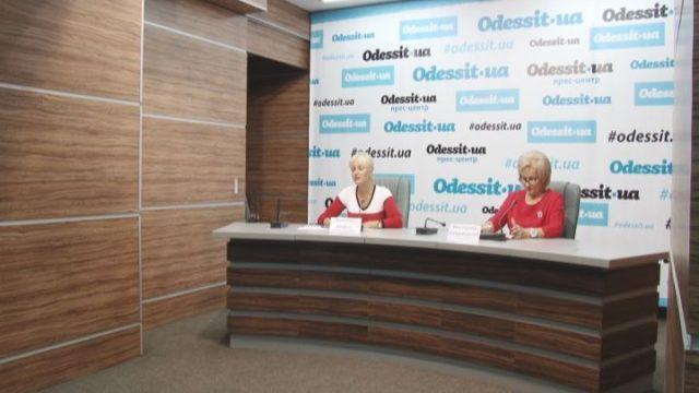 Процесс в Одессе: как подписываются декларации с педиатрами