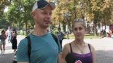 Чего ожидают одесситы от Верховной Рады Украины