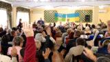 В Беляевке прошла партийная конференция Аграрной партии Украины