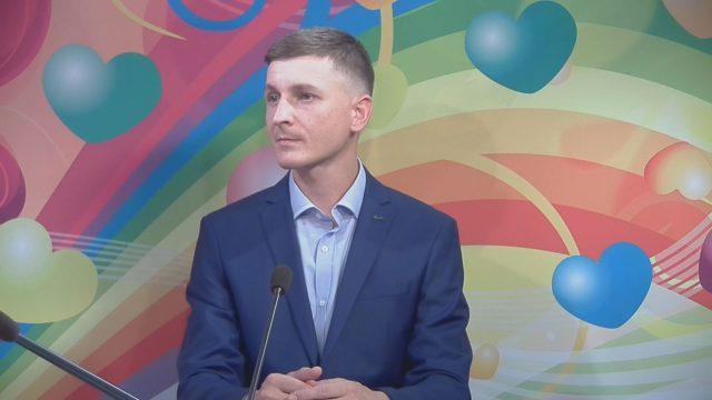 Александр Форманюк \ 27 сентября 2018