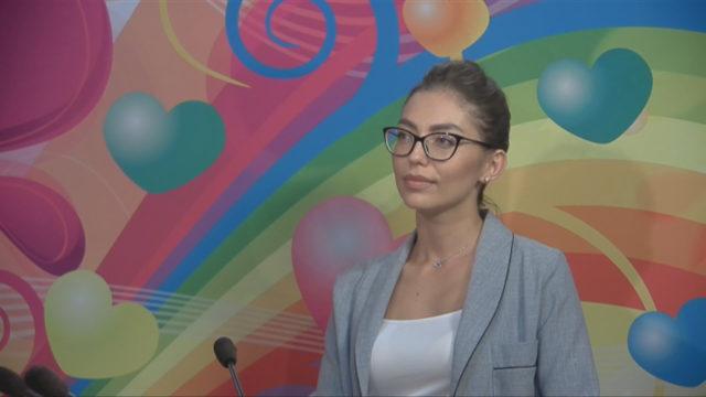 Лидия Передереева / 6 сентября 2018