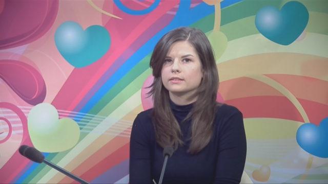 Новицкая Юлиана Андреевна \ 20 сентября 2018