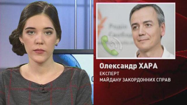 Гость ВЕСТИ ОДЕССА Александр Хара