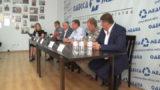 Аграрная партия: захват пророссийскими силами