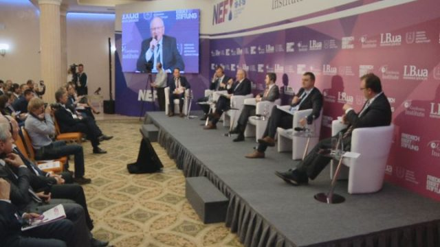 Формула мира для Донбасса: в Одессе собрался экспертный форум