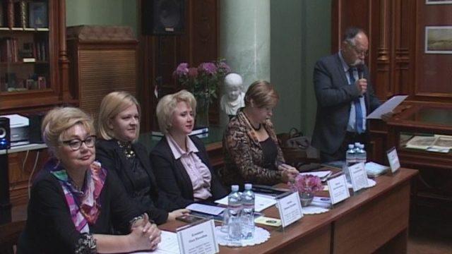 В Одессе проходит круглый стол, посвященный культурному разнообразию Юга Украины