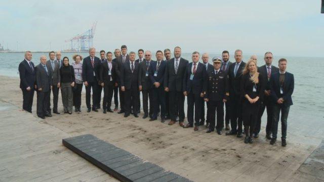 Морская охрана: в Одессе обговорили работу структуры