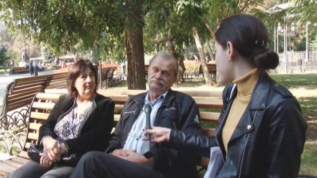 Одесситы дали совет перед выборами президента