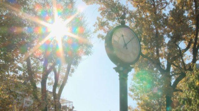 Готовы ли одесситы к отмене зимнего времени?