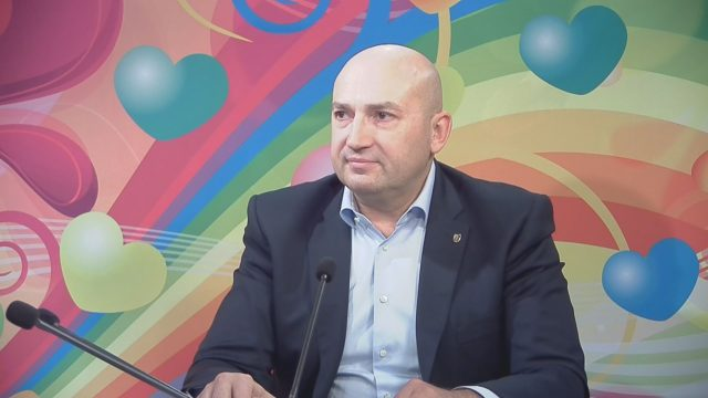 Виктор Викарчук / 18 октября 2018