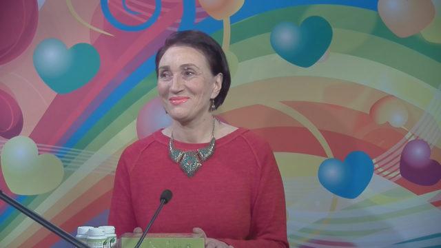 Людмила Поморцева / 8 октября 2018