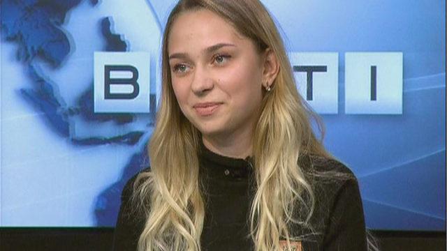 Вести Одесса/ Гость Виктория Лисник
