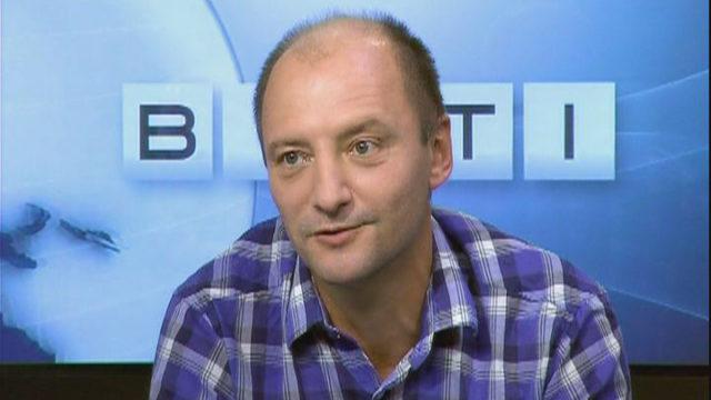 Вести Одесса/ Гость Михаил Нестеренко