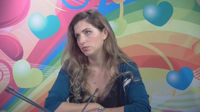 Елена Друма / 15 октября 2018