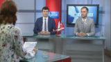 Вести Одесса / Гости Вячеслав Чеглатонев и Ярослав Красножон